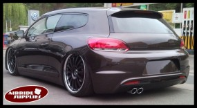 VW Scirocco Typ 3