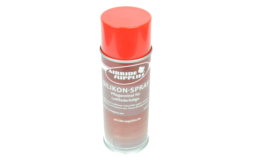 airride supplies Pflegemittel für Luftfederbälge, 400 ml