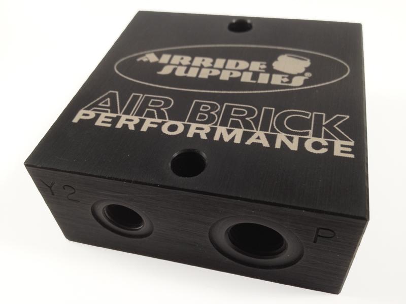 AirBrick Performance