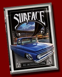 DVD Surface: Re-Introduction Volume 3
