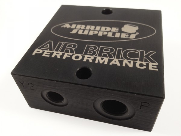 AirBrick Performance