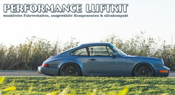 Performance Luftkit