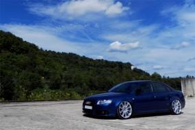 Audi A4 B7 TFSI
