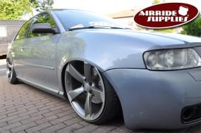 Audi A3 V6 24V quattro
